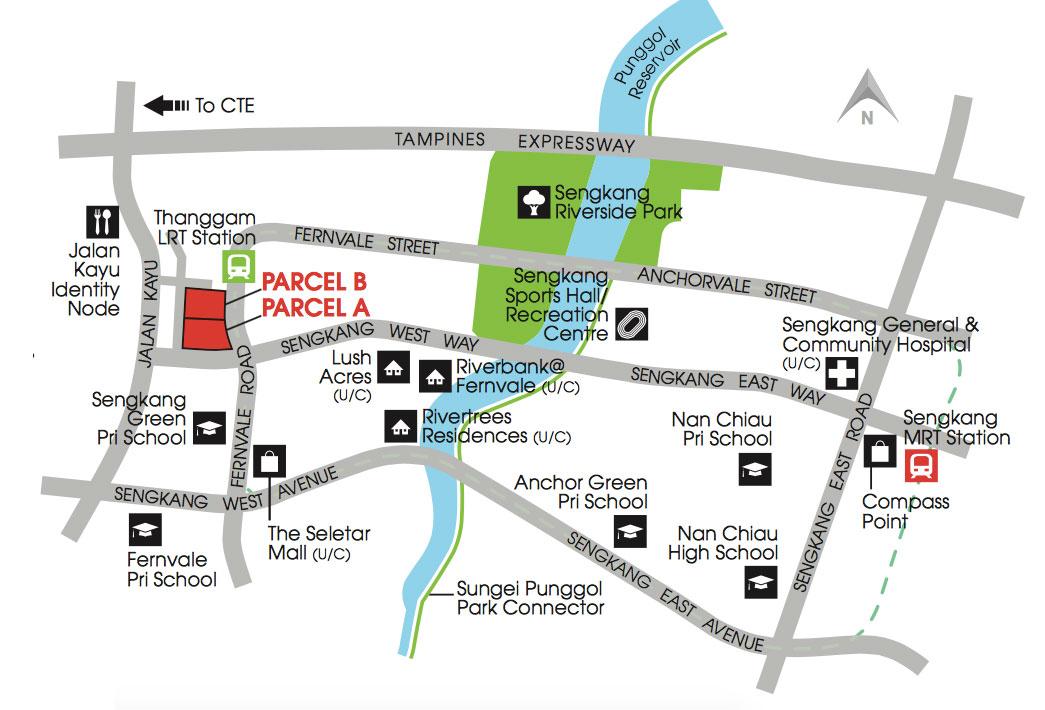 High-Park-Residences-Location