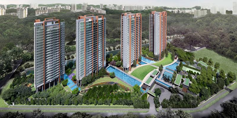newlaunch.sg-pGarden-facade